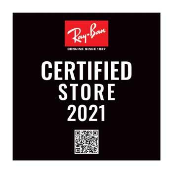 Ray ban Zertifikat