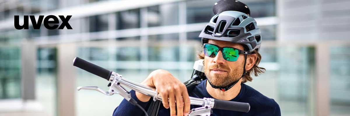 Uvex Sportbrillen RX