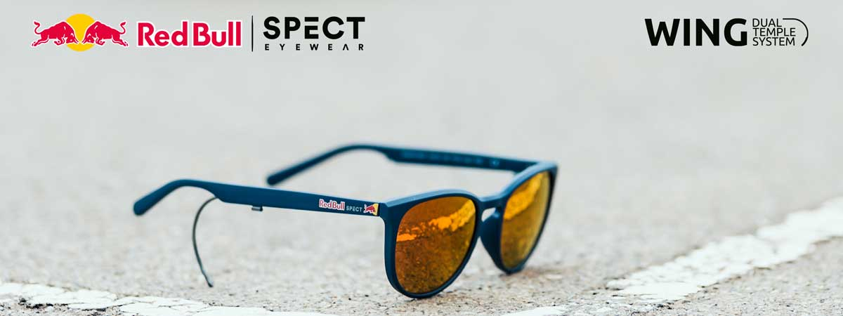 Red Bull Spect Eyewear Sonnenbrillen